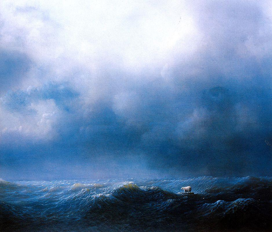 The Passage - Michael Sowa