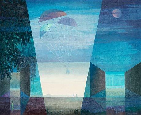 The return - Sven Jonson