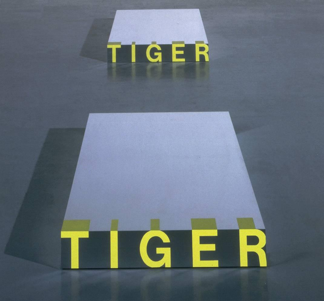 Thicket No. 2 - Roni Horn