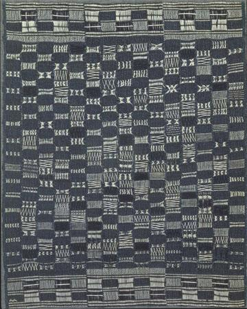 Thickly Settled - Anni Albers