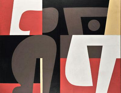 Composition - Yiannis Moralis