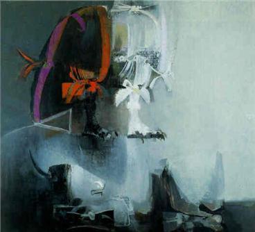 Torocondor - Alejandro Obregon