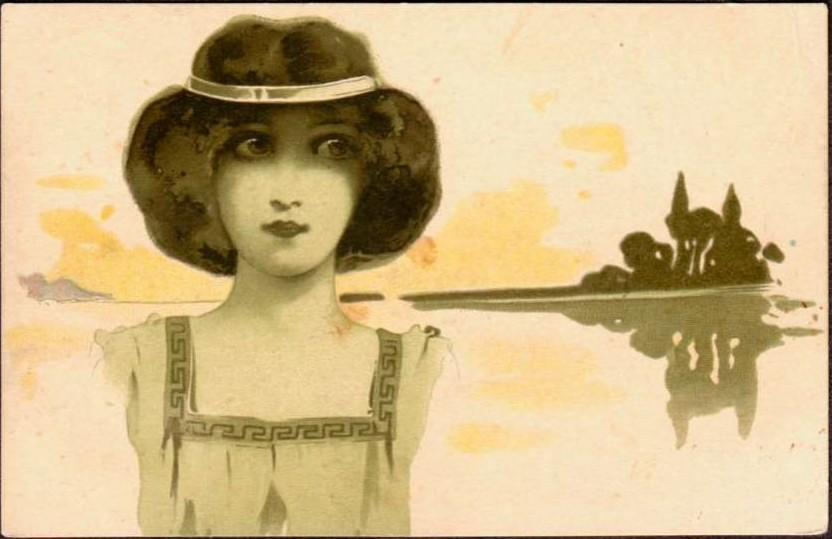 Unknown - Henri Matisse