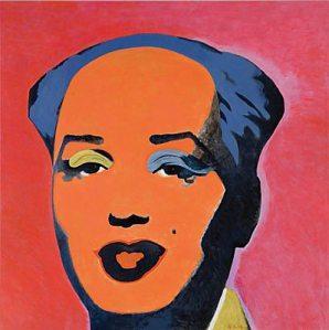 Untitled (Mao/Marilyn) - Yu Youhan