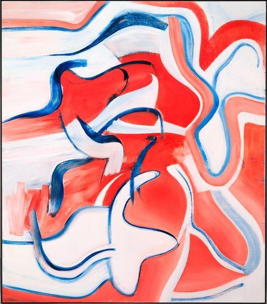 Untitled XII - Willem de Kooning