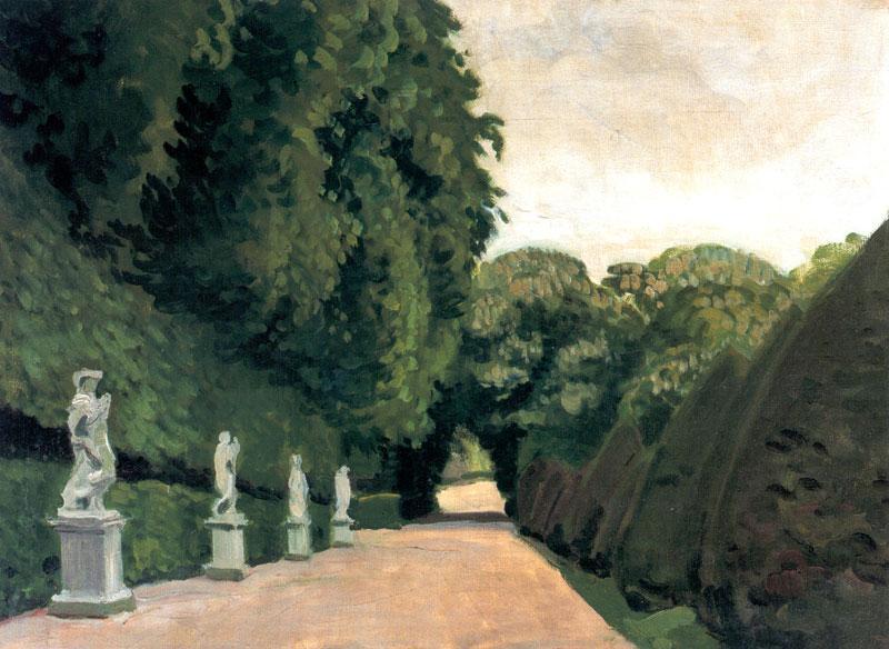 Versailles - Alexandre Benois