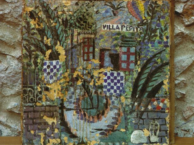 Villa Pepita - Salvador Dali