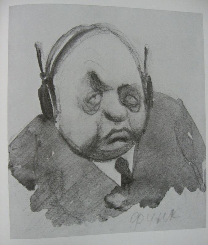 Walther Funk - Kukryniksy