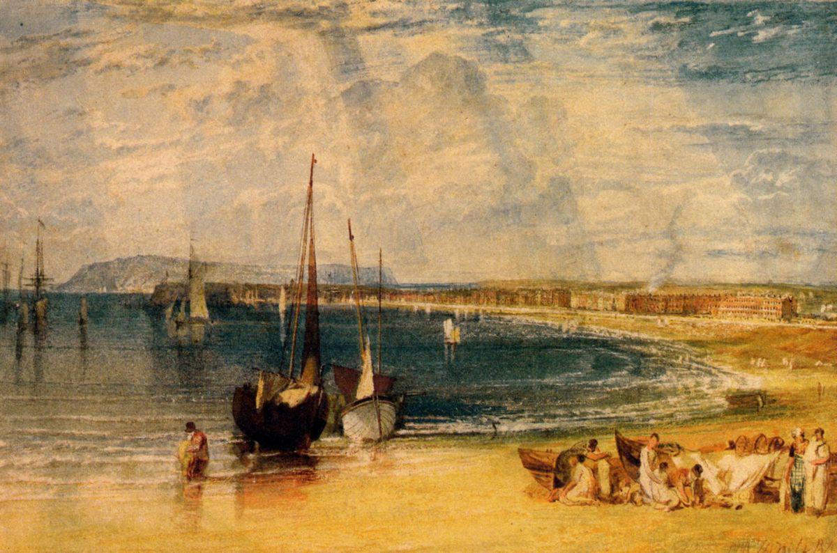 Weymouth - William Turner