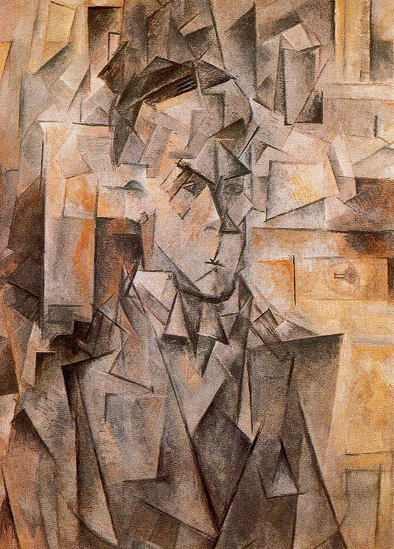 William Uhde - Pablo Picasso