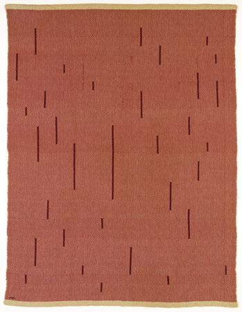 With Verticals - Anni Albers