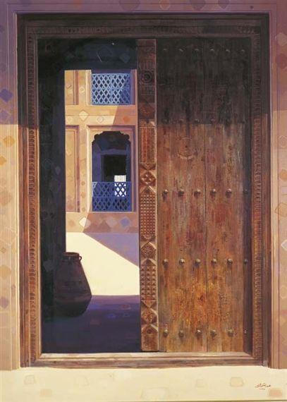 Yesteryear - Abdul Qader Al Raes