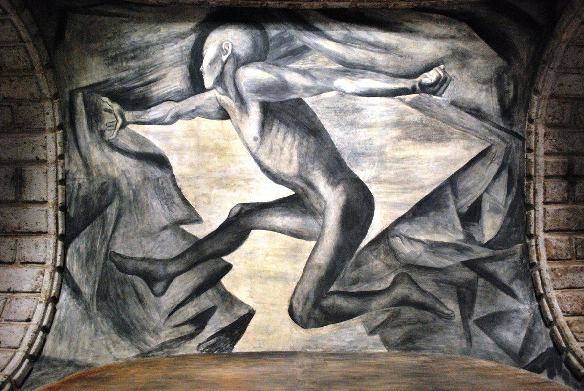 Youth - Jose Clemente Orozco