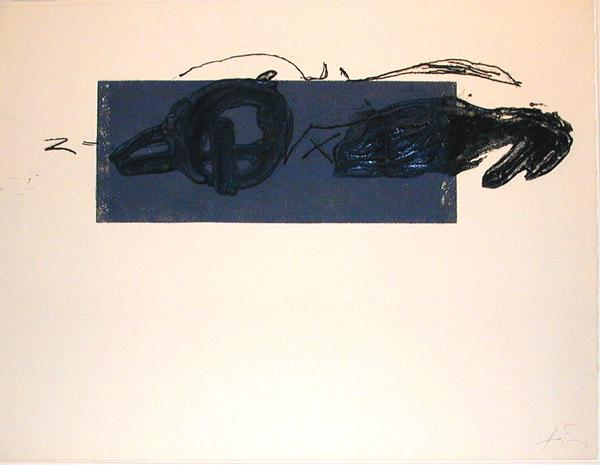Z - Antoni Tapies