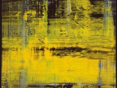Abstract Painting No. 809-3 – Gerhard Richter