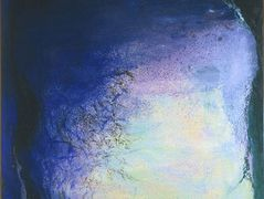 After the Eclipse (11 August 99) – Zao Wou-Ki