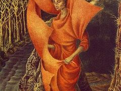 Ascension  – Remedios Varo