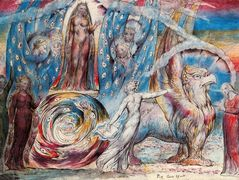 Beatrice – William Blake