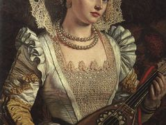 Bianca — William Holman Hunt