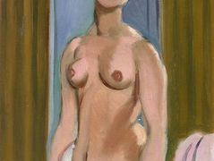 Body of a Girl – Henri Matisse