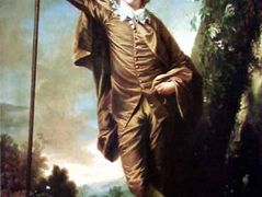 Brown Boy – Joshua Reynolds
