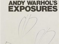 Butterfly Hearths (Andy Warhol's Exposures) — Andy Warhol