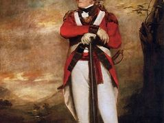 Captain Hay of Spot – Henry Raeburn