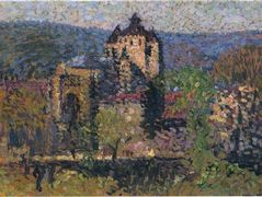 Cathedral of Cahors – Henri Martin