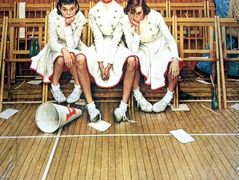 Cheer – Norman Rockwell