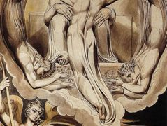 Christ as the Redeemer of Man – William Blake