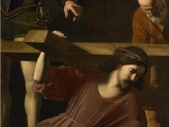 Christ Carrying the Cross – Nicolas Tournier