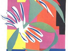 The Creole Dancer – Henri Matisse