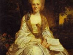 Dorothy, Countess of Lisburne – Joshua Reynolds
