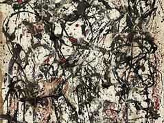 Enchanted Forest – Jackson Pollock