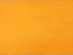 Expression of the Universe of the Color Lead Orange – Yves Klein