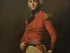 General Sir William Maxwell – Henry Raeburn