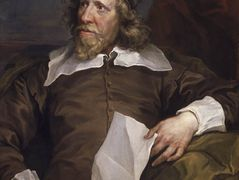 Inigo Jones – William Hogarth