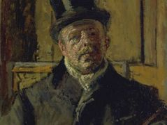 Jacques-Emile Blanche – Walter Sickert