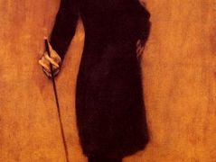 James Abbott McNeill Whistler – William Merritt Chase