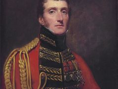 Lieutenant-General William Stuart – Henry Raeburn