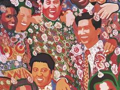 Mao and His Friends from the Third World — Yu Youhan