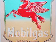 Mobil  — Andy Warhol