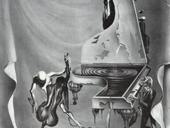 Music — The Red Orchestra — Salvador Dali