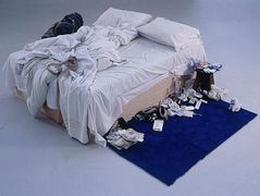 My Bed – Tracey Emin