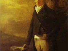 Portrait of David Anderson – Henry Raeburn