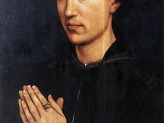 Portrait of Laurent Froimont – Rogier van der Weyden