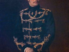 Portrait of the Count G.Bobrinsky – Konstantin Makovsky