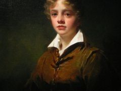 Portrait of William Blair – Henry Raeburn