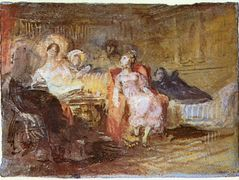 Salon — William Turner