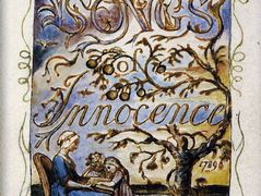 Songs Of Innocence – William Blake